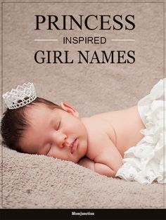 20 Beautiful Princess Inspired Baby Girl Names Do you have a little princess joining your family soon? Looking for names with a touch of royalty? Check our list of 20 princess names for your baby girl. Unique Girl Middle Names, Beautiful Baby Girl Names, Baby Girl Names Unique, Little Girl Names, Beautiful Babies, Names Baby, Boy Names, Girly Girl Names, Short Baby Girl Names