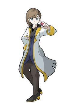 Pokemon Rpg, Pokemon Manga, Nintendo Pokemon, New Pokemon, Pokemon Stuff, Pikachu Memes, Gym Leaders, Oras, Character Design Inspiration