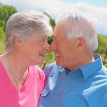The Myth of the 50-50 Marriage | ThirdAge