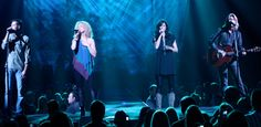 Country band Little Big Town have announced they will be extending their 'Pain Killer' Tour with additional dates in March 2015 joined by Chris Stapleton.
