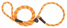 Mendota 3/8' by 6' Slip Lead >>> Unbelievable dog item right here! : Dog leash