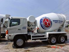 HARGA BETON READYMIX MURAH | ROYAL INDOREADYMIX