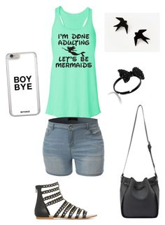 """""""Today 6.21.16"""" by fashionqueen1995 on Polyvore"""