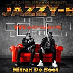 Jazzy B Duets with Kaur B in the smash hit track Mitran De Boot. Check out the Music Video of Mitran De Boot featuring Dr Zeus and Surveen Chawla & Jazzy B