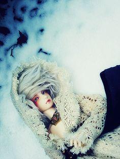 Eternal winter | II by Lizgrebel.deviantart.com