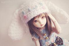 Cinna doll by sharuya.deviantart.com on @DeviantArt
