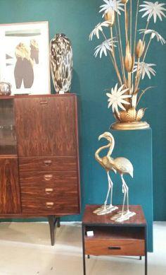 Turtoise vase found a new owner - Gevonden op Marktplaats Wintersalon
