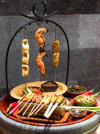 Bumbu Bali|Indonesian Food|Nusa dua|Recommended Restaurants in Bali