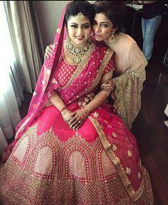 Indian Pakistani Bridal Pink Lehenga Choli With Actual Pic Party Wear Wedding Call/Whatsapp us on : Pink Bridal Lehenga, Designer Bridal Lehenga, Indian Bridal Lehenga, Indian Bridal Outfits, Indian Bridal Fashion, Indian Bridal Wear, Pakistani Bridal, Indian Dresses, Pink Lehenga