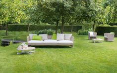 garden design: Jan Joris Tuinarchitectuur