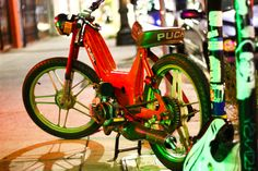 47 Best Puch Etc Images Puch Moped Custom Moped Moped