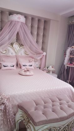 Below are the Pink Bedroom Design Ideas. This post about Pink Bedroom Design Ideas was posted under the Bedroom category by our team at September 2019 at am. Hope you enjoy it and don't forget to share this . Cute Bedroom Ideas, Cute Room Decor, Baby Room Decor, Nursery Ideas, Bedroom Ideas For Girls, Playroom Ideas, Wall Decor, Pink Bedroom Design, Girl Bedroom Designs