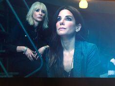 Sandra Bullock, Sandro, Ocean's Eight, Oceans 8, Rooney Mara, Cate Blanchett, Best Actress, Just Married, Couple Goals