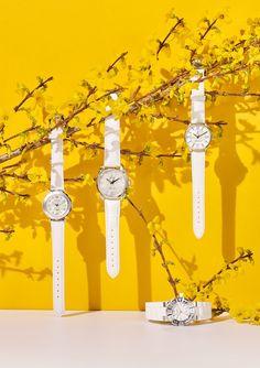 STY 70 WHITE WATCHES ON YELLOW copy | Dennis Pedersen's Blog