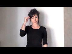 Apprendre 150 signes LSF par ordre alphabétique (A-B-C) - YouTube