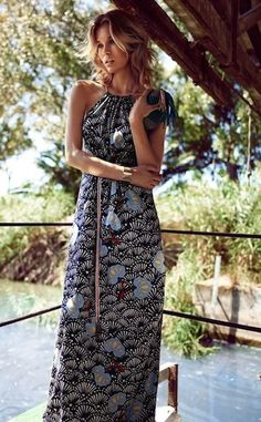 Hoss Intropia una de nuestras marcas favoritas de moda para esta primavera-verano