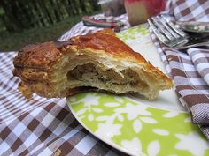 Thunfisch-Oliven-Täschchen (Rezept mit Bild) von cubanita-rubia | Chefkoch.de