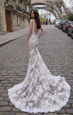 Свадебные платья Julie Vino 2019