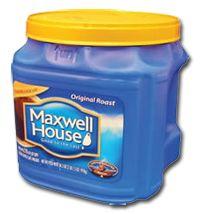 High Value Kraft Coupons: Maxwell House, Capri Sun, Velveeta and More on http://hunt4freebies.com/coupons