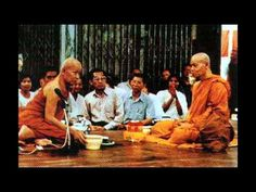 "Thai Vipassana For Beginners Lesson One - ""So Where do You Practice?"""
