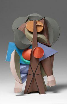 Irving Harper // Works in Paper