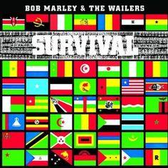 Carátulas de música Frontal de Bob Marley & The Wailers - Survival. Portada cover Frontal de Bob Marley & The Wailers - Survival Bob Marley, Abbey Road, Lp Vinyl, Vinyl Records, Vinyl Music, Rare Vinyl, Babylon System, Peter Tosh, Robert Nesta