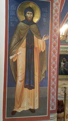 Church Interior, Best Icons, Orthodox Icons, Sufi, Byzantine, Saints, Blessed, Painting, Byzantine Art