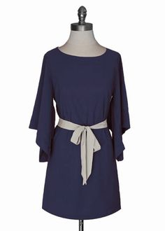 Ark & Co Kimono Sleeve Dress