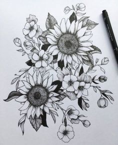 Ideas Tattoo Sunflower Mandala Art Prints - - - Ideas Tattoo Sunflower Mandala Art Prints – – Best Picture For lion tattoo - Kunst Tattoos, Body Art Tattoos, Sleeve Tattoos, Tattoo Drawings, Ink Tattoos, Tatoos, Forearm Tattoos, Mandala Art, Mandala Design
