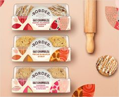 Coley Porter Bell Gives Border Biscuits a New Look
