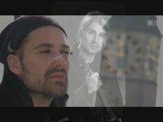 David Garrett -  crossover-life