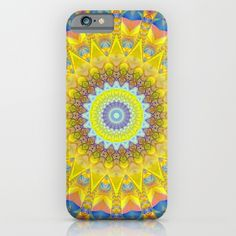 $5 Off + Free Shipping on Phone Cases Today! The iPhone SE will ship on 3/31/16 Buy Mandala sun 2 iPhone & iPod Case by Christine baessler. Worldwide shipping available at Society6.com. Just one of millions of high quality products available.