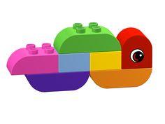 Colorful Caterpillar! #LEGODUPLOplay