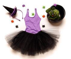 Fantasia bruxinha, fantasia bruxa - Baby Fashion & Fun