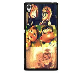 Fredrickson And Ellie TATUM-4410 Sony Phonecase Cover For Xperia Z1, Xperia Z2, Xperia Z3, Xperia Z4, Xperia Z5