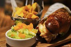 Na návšteve v Bokovke | Na pive Hamburger, Chili, Meat, Chicken, Ethnic Recipes, Food, Chile, Essen, Burgers