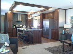 1000 images about mobile manufactured homes on pinterest for Schumacher homes catawba