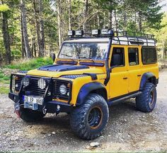 By by defender. Land Rover Defender 110, Defender 90, Landrover Defender, Defender Camper, Pick Up, Best 4x4, Rc Rock Crawler, Offroader, Automobile