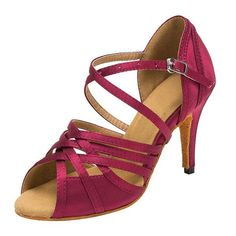 Lace Heels, Red Heels, Shoes Heels, Latin Dance Shoes, Ballroom Dance Shoes, Sexy High Heels, 8th Grade Dance Dresses, Dresser, Salsa Shoes