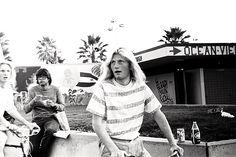 1970s Venice Beach, photographed by David Scott