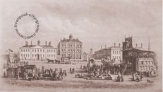 Liverpool, history, liverpool-l1-old-infirmary-and-almshouses-folly-fair-1749-6.1x3.5-300