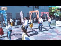 Marcha do Agrupamento Michel Giacometti (2) - Arraial Popular do Agrupam...