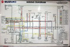 Circuit Diagrams of Indian Motorcycles and Hero Honda Bikes, Motorcycle Types, Circuit Diagram, Motorbikes, Wire, Indian Motorcycles, Black, Motorcycle Workshop, Circuit