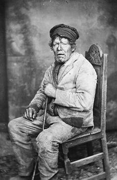 Robin Four, Llanfellech.Source:LlGC ~ NLW(Llyfrgell Genedlaethol Cymru/National Library of Wales)on Flickr. John Thomas, ca. 1875.