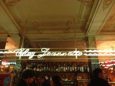 Chez Jeannette/Paris, Île-de-France