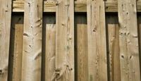 How To Build A Shadow Box Privacy Fence