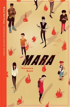 O ilustrador e designer gráfico nova-iorquino Marcos Chin apresenta uma série de lindas capas de livros que criou para a Black Hill Press.  http://www.marcoschin.com/news.html