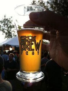 Vermont Brew Fest - Burlington
