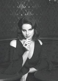 New Outtake! Lana Del Rey for Complex Magazine (2017) #LDR