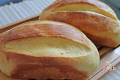Preparar um pão caseiro é mais fácil do que você imagina.